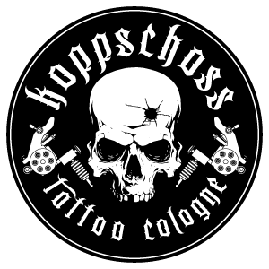 Koppschoss Tattoo Cologne